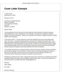 Online Cover Letter Template  resume cover letter sample for job