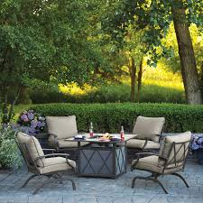 Ace Hardware Patio Umbrellas by Patio Seating Sets U0026 Deep Seating Patio Furniture At Ace Hardware
