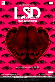 Love Sex Aur Dhokha 2010