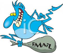 virus email terbaru