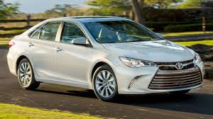 2017 toyota camry review u0026 ratings edmunds