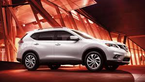 2015 nissan rogue trims near stafford pohanka nissan of