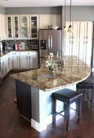 delighful kitchen island ideas great for gift givers who love