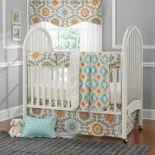 Luxury Nursery Bedding Sets by Gender Neutral Crib Bedding Vnproweb Decoration