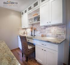 Kitchen Cabinets Ohio by Custom Projects Mud Rooms Laundry Rooms
