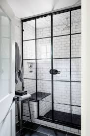 Shower Designs For Small Bathrooms 25 Best Small Dark Bathroom Ideas On Pinterest Small Bathroom