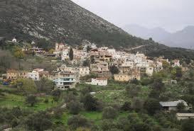 Marathos, Crete