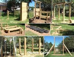 best 25 backyard obstacle course ideas on pinterest kids