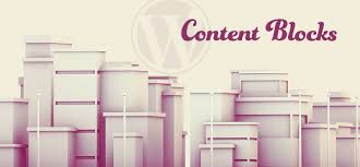 Implement Content Blocks Post Type  with Shortcode  in any     WPStuffs content blocks wp