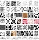 jp geometric patterns