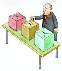 %name Elezioni Comunità di Valle, 24 ottobre 2010, come si vota