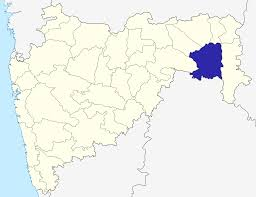 Chandrapur district