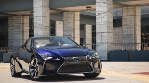 lexus sports car manual transmission watch now 2018 lexus lc500 refiew first driver youtube