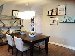 Dining Room Makeovers by Dining Tables Dining Room Makeovers Before And After Dining Room
