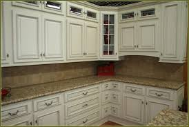 Stain Unfinished Kitchen Cabinets by Particleboard Raised Door Harvest Wheat Cheap Unfinished Kitchen