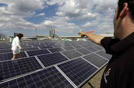 solar panels pose power problem for firefighters prompting new