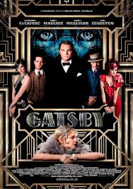 El gran Gatsby  (The Great Gatsby)