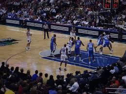 2004 NBA Playoffs