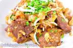 ก๋วยเตี๋ยว - FoodTravel.tv สูตรอาหาร เมนูอาหาร ทำอาหาร ร้านอาหาร ...