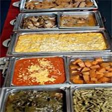 Wedding Reception Buffet Menu Ideas by Wedding Reception Food If You Are On A Budget Or Not Find