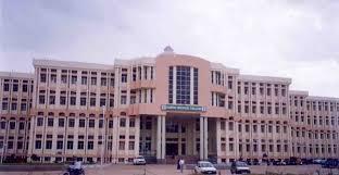 Gandhi Medical College