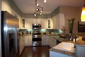 graceful home kitchen interior design ideas present beautiful