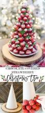 Diy Mini Christmas Trees Pinterest Best 25 Christmas Sweet Table Ideas On Pinterest Christmas