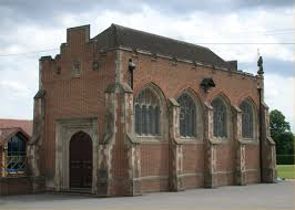 King Edward's School, Birmingham