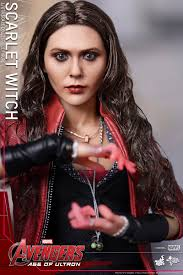 marvel scarlet witch costume toys 1 6 marvel avengers mms301 scarlet witch wanda maximoff