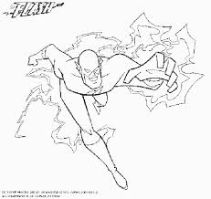 the flash open pin for more dc comics coloring pages coloring