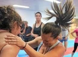 Tough Love teaches art of self defence   Noosa News