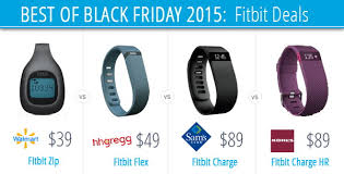 black friday fitbit best fitbit deals u2013black friday 2015 the krazy coupon lady