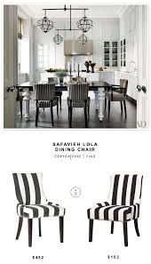Safavieh Dining Room Chairs by Safavieh Lola Dining Chair Copycatchic
