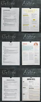 A good design makes a HUGE difference  Here are some tips to make your resume Pinterest
