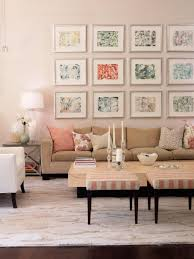 White Furniture For Living Room Living Room Design Styles Hgtv