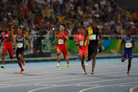 Athletics at the 2016 Summer Olympics – Men's 4 × 100 metres relay