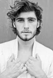 20 best hairstyles for men with thick hair men hairstyles wavy