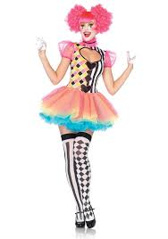 Clowns Halloween Costumes 66 Fashion Clowns Images Clowns Costumes