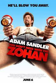 Zohan Um Agente Bom de Corte Online Dublado