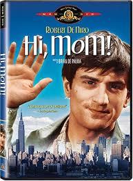 Hi, Mom! affiche
