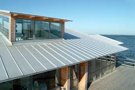 Price Per Square Foot To Build A House By Zip Code Standing Seam Metal Roof Details Costs Colors And Pros U0026 Cons