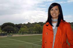 María Inmaculada Lázaro Muñoz. 42 años, soltera. Licenciada en Ciencias Políticas. Gerente del Patronato Municipal de Cultura de Boadilla del Monte - Inmaculada%20Lazaro%20Munoz