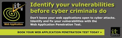 Test your website for vulnerabilities