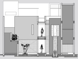 desert modernism house plans house modern