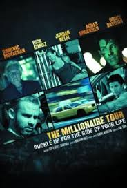 Taxi Bắt Cóc The Millionaire Tour