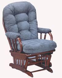 Upholstered Glider Furnitures Reclining Glider Rocker Chair Glider Rocker