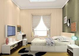 Tv Cabinet Wall Design Bedroom Tv Wall Lakecountrykeys Com