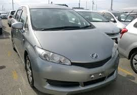 toyota wish 2012 toyota wish for sale in kingston jamaica for 1 999 000 cars