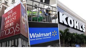 black friday shopping amazon walmart starting post black friday sales earlier with eye on amazon