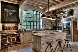 White Country Kitchen Cabinets 10 Rustic Kitchen Designs That Embody Country Life Freshome Com